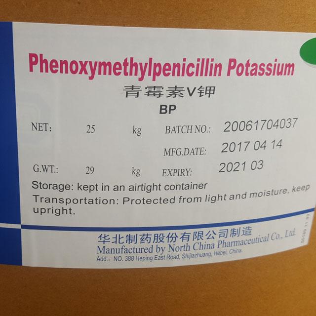 青V钾PenicillinVpotassium