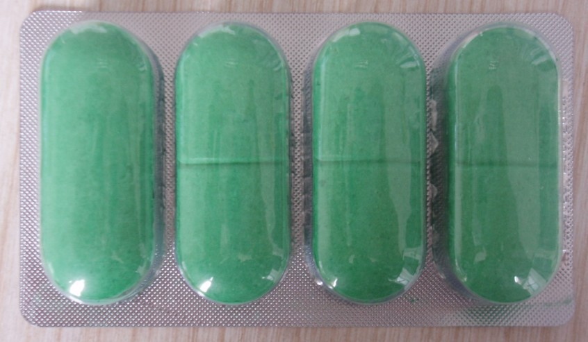 Animal Tablets Levamisole 600mg bolus