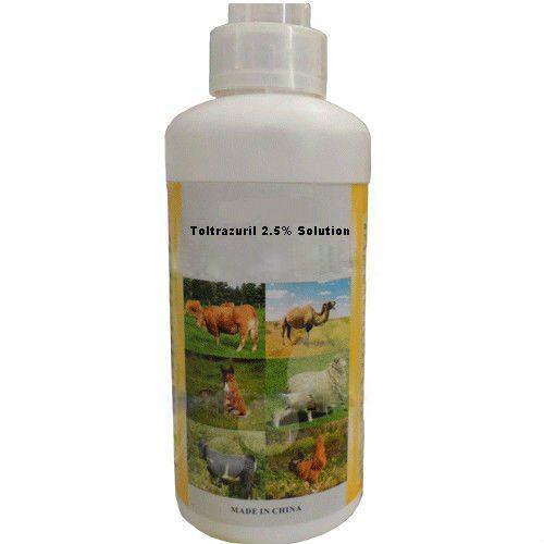 OralSolutionToltrazurilOralsolution2.5%
